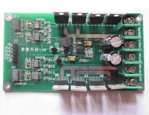 Dual-Motor-Driver-Module-board-H-bridge-DC-MOSFET-IRF3205-3-36V-10A-Peak-30A
